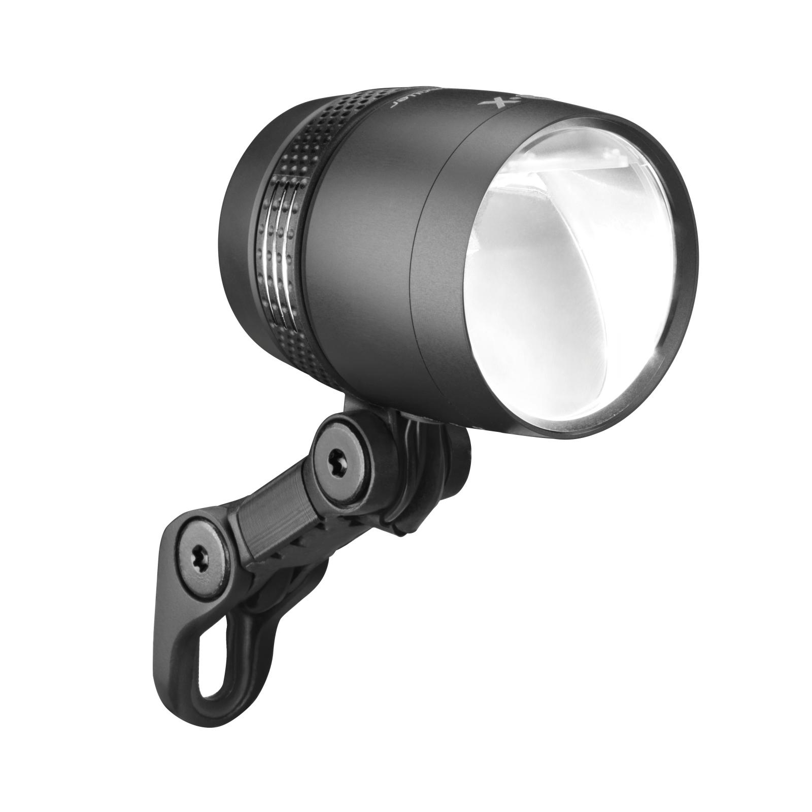 B/&M Lumotec Iq Fly Premium Sensor Automatic Standlight 80 Lux